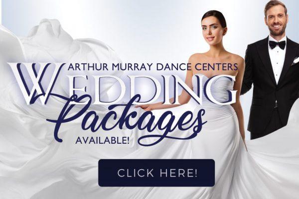 Arthur Murray Edgewater Wedding Dance Lessons