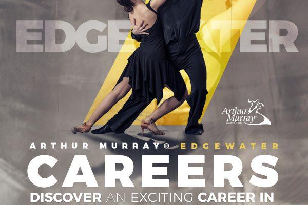 Arthur Murray Edgewater Careers